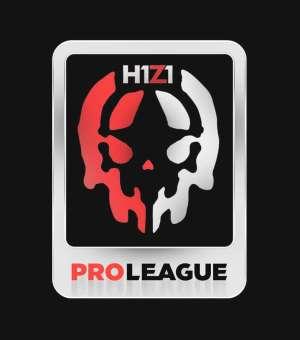 H1Z1: King of the Kill Pro League