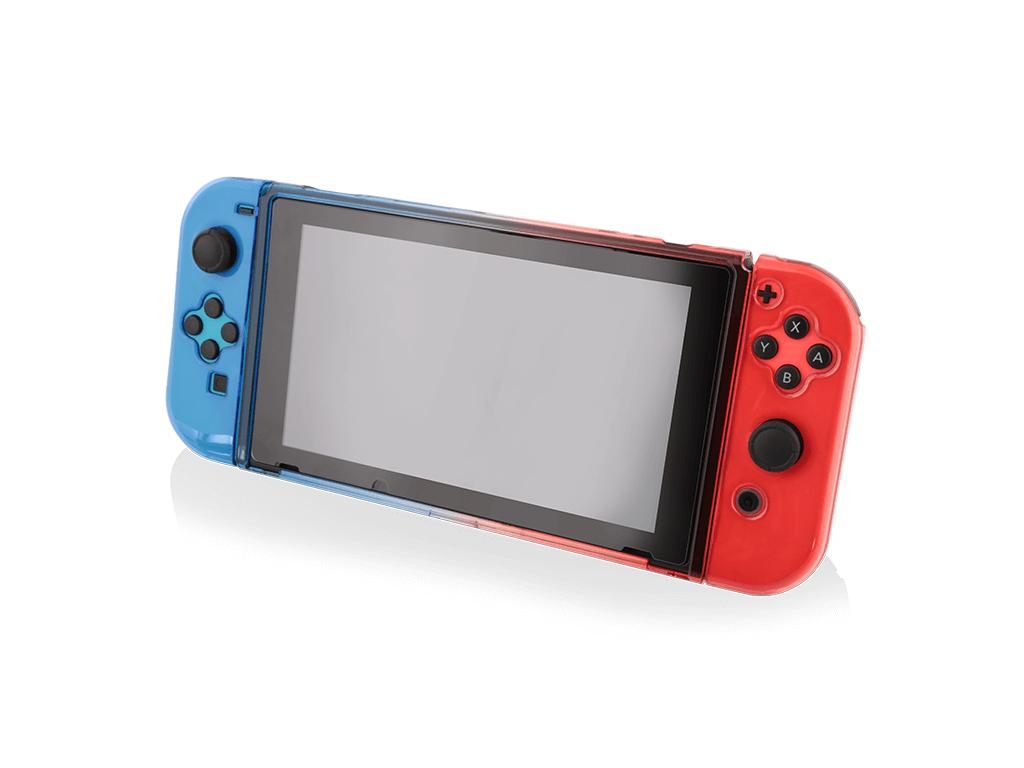 Nyko - Switch Thin Case