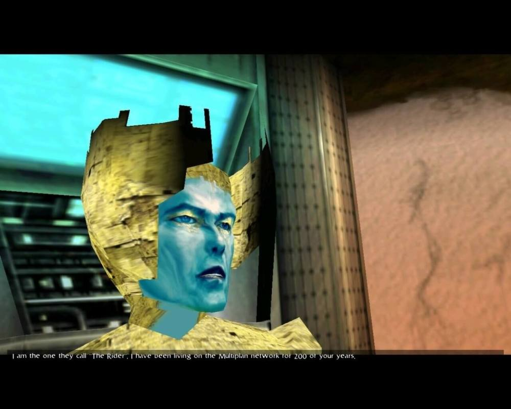 David Cage retrospective