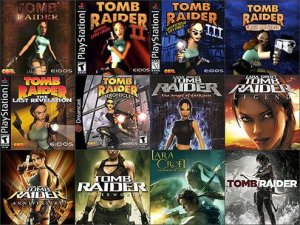 tomb raider boxes