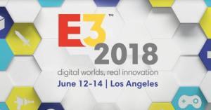 E3 2018 Trailers