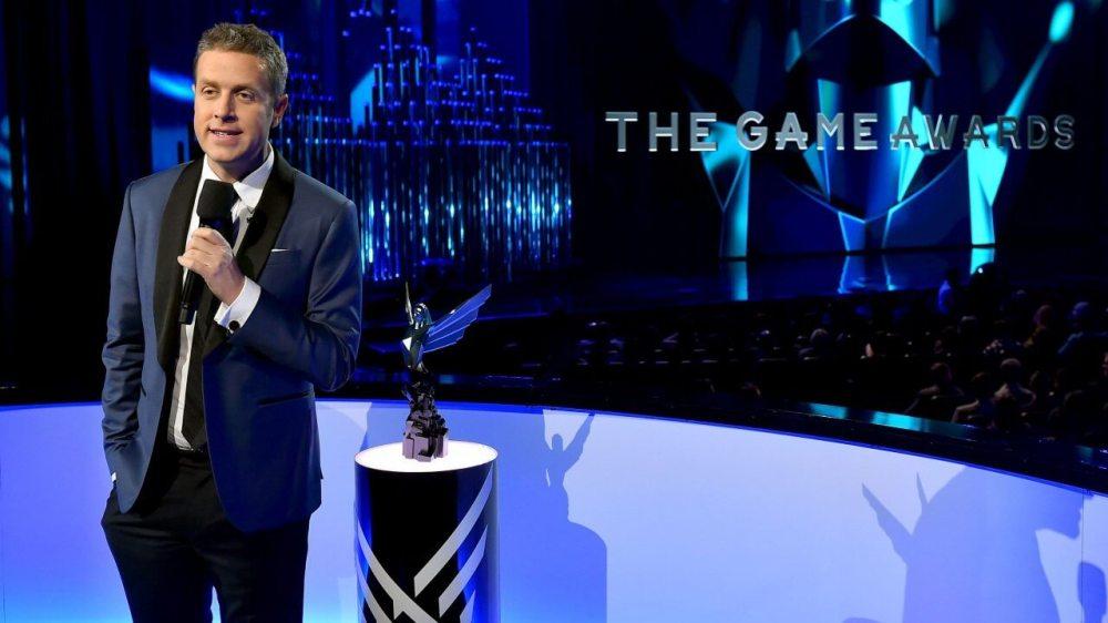 GK Video Game Awards