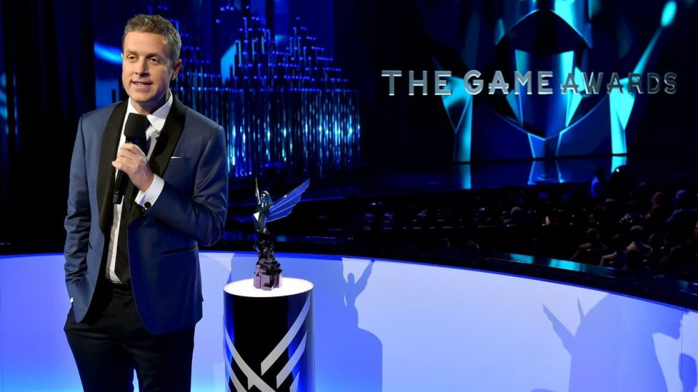 GK Video Game Awards
