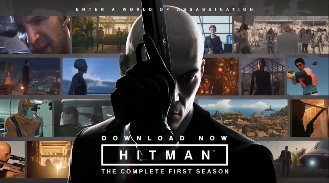 PlayStation Plus - February 2019 02