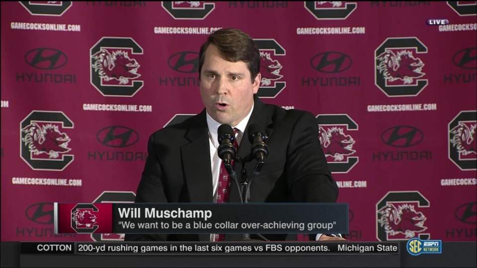 """""""We are about winning championships."""""""