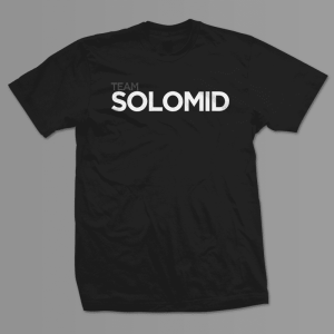 Good job, you put your name on a shirt. +10 to sales.
