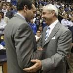 Duke vs UNC