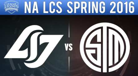 The longest running rivalry in NA LCS, possibly even the world, meet again in an unlikely NA LCS finals. Courtesy of loleventvods.