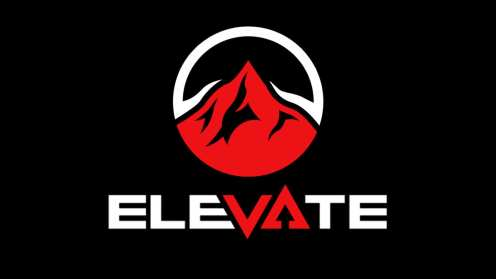 eLv continues its push for respect as they rise in the standings of CWL Stage Two (Photo Courtesy: eLevate)