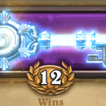 Breaking Down my 12-win Arena Deck