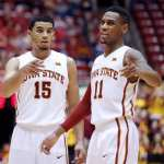 A Whirlwind Off-Season for the Iowa State Cyclones