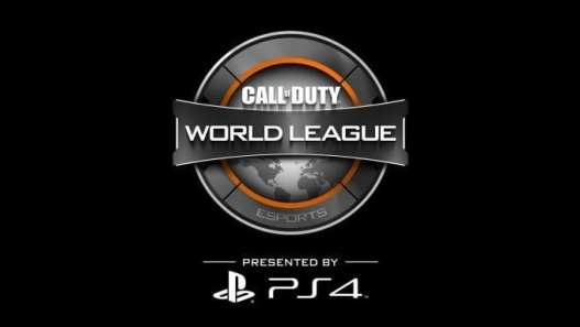 CWL Stage Two is winding down. Who will make the Finals? (Photo Courtesy CWL, ESL Gaming)