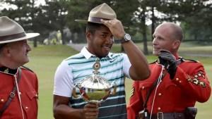 (Courtesy of Frank Gunn and Canadian Press via AP/ Via LATimes.com)
