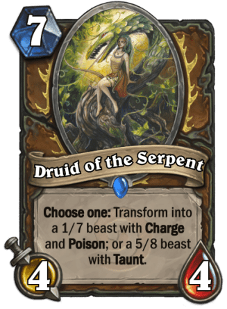 druid of the