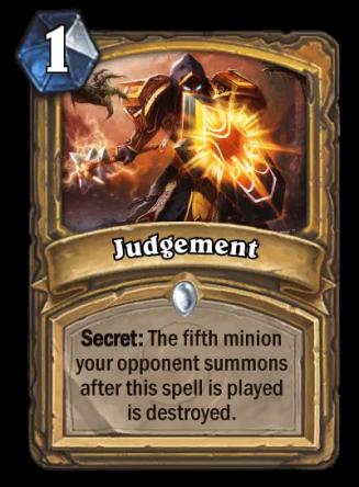 real judge