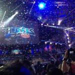 2016 Fall Qualifiers for Heroes of the Storm Start This Weekend