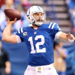 2016 Fantasy Football Quarterback Rankings