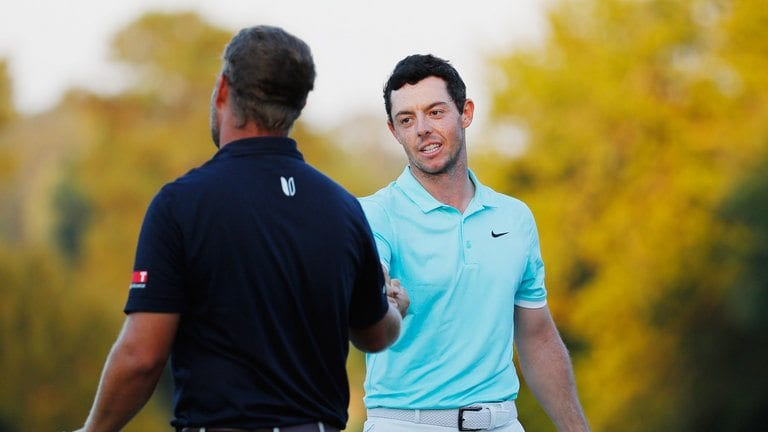 Rory McIlroy (Courtesy of N/A / Via skysports.com)Rory McIlroy (Courtesy of N/A / Via skysports.com)