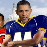 If NFL Players Were Presidential Candidates