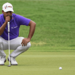 Lahiri Holds Hefty 54-Hole Lead for First Time