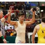 Kaleb Romero Commits to Ohio State University
