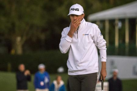 Hughes (Courtesy of AP Photo/Stephen B. Morton)