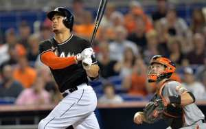 Miami Marlins team profile