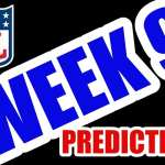 Week Nine NFL Picks Against the Spread