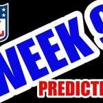 Week Nine NFL Picks Against the Spread