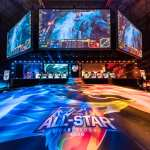 Top 5 Big Plays of League of Legends' All-Star Event