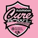 2016 AutoNation Cure Bowl Preview