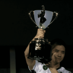 NuckleDu First American Born Player to Win the Capcom Cup