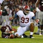 NFL Draft Prospects to Watch in the 2016 Peach Bowl