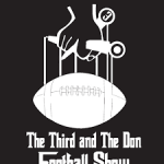 The Third and The Don NFL Picks Week 16