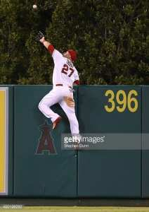 Mike Trout's GOAT Potential