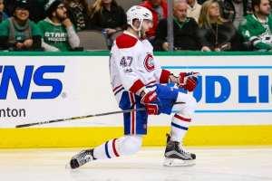 Alexander Radulov, Max Pacioretty, Shea Weber, Montreal Canadiens, Michel Therrien, Nashville Predators, KHL, NHL, P.K. Subban