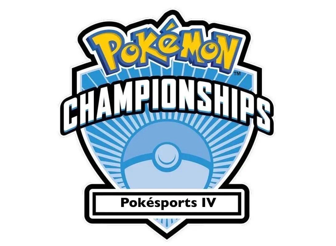 Pokésports Pokemon esports logo