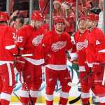 What's Wrong with the Red Wings?