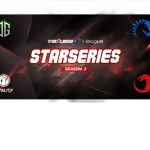 StarLadder I-League StarSeries Season 3 LAN Finals Preview