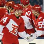 Is Six Games Enough For Nyquist's High Stick?
