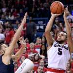 Is Gonzaga Really the Best Team in the Nation?