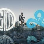 Comparing Current Cloud 9 to TSM of Summer 2016