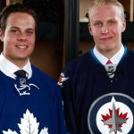 Top Five Rookies Not Named Laine or Matthews