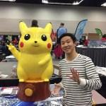 "Aaron ""Cybertron"" Zheng is HERE: VGC 2017 Portland Regional Championships Recap"