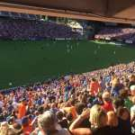 Charleston Battery down FC Cincinnati in Season Opener
