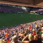 Charleston Battery down FC Cincinnati in Season Opener