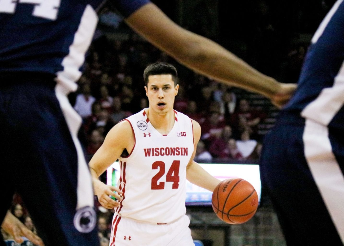Wisconsin Basketball