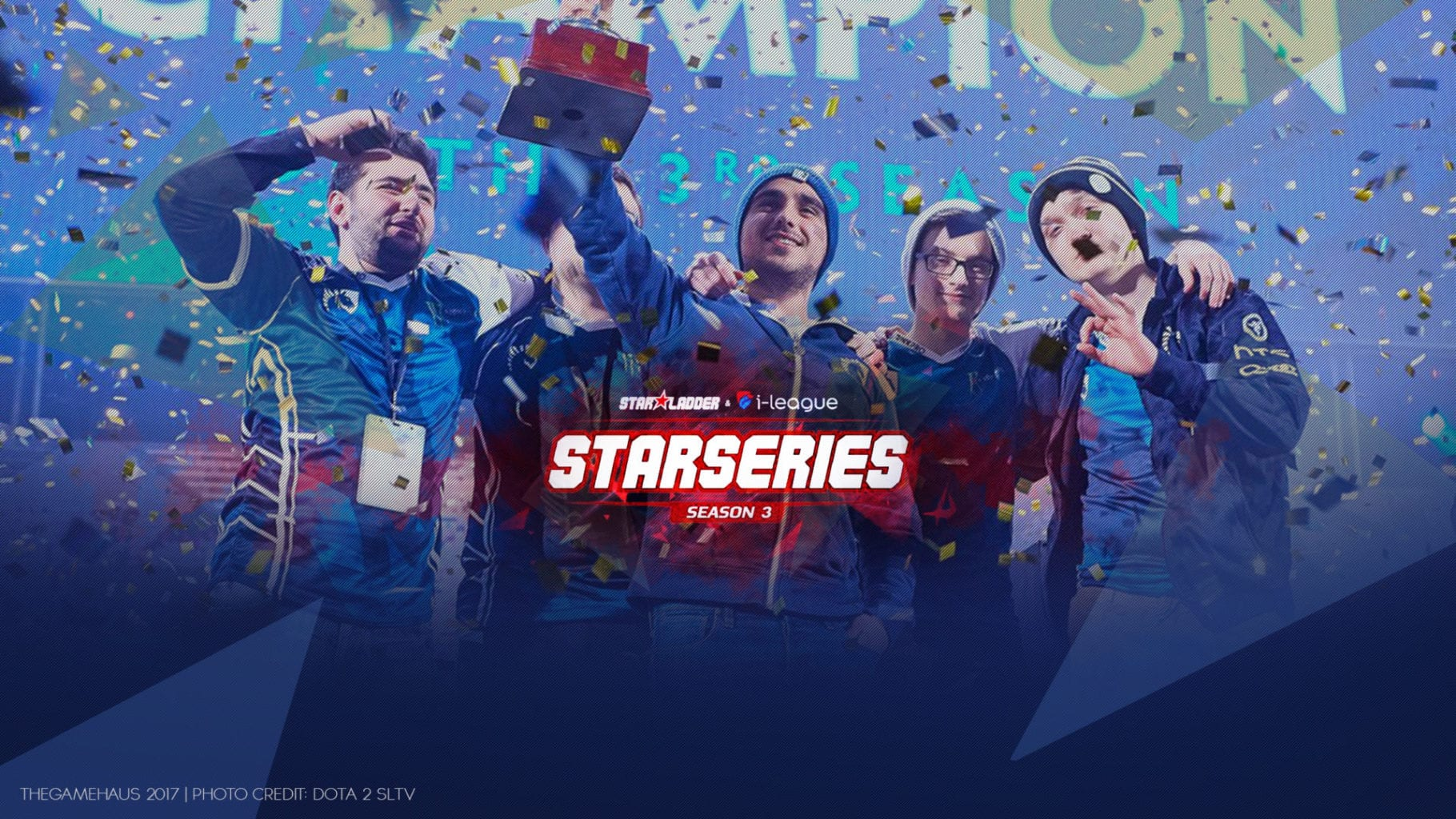 StarLadder Winners Liquid