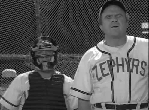 Twilight Zone Season 1 Episode 35 The Mighty Casey