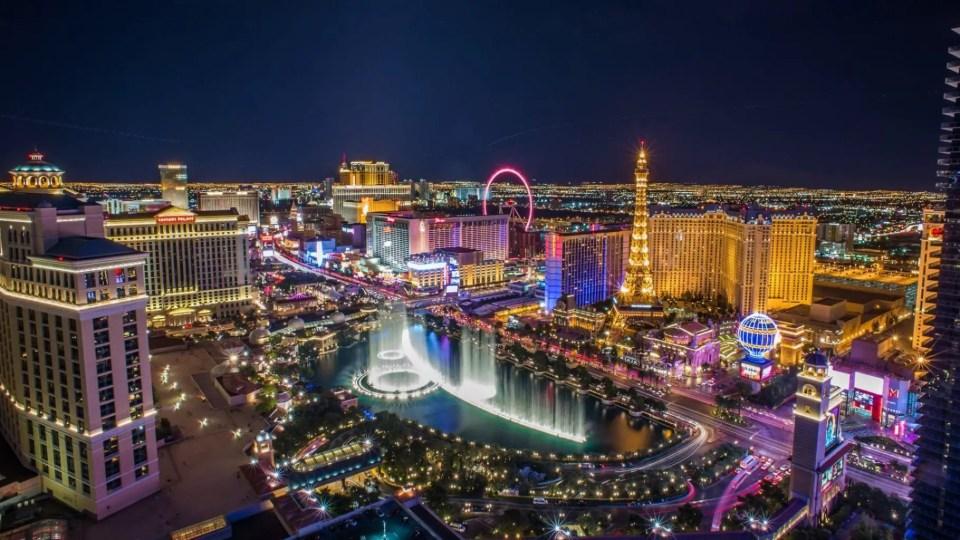 Las Vegas Raiders: Just Sin, Baby